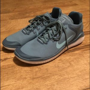 Nike Shoes | Free Run Sun | Poshmark